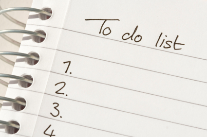Making A Smarter To-Do List - Les Taylor - Outperformers International